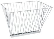 Double Hay Rack, 40 mm