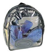 Grooming Kit Backpack