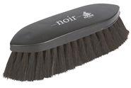 Noir Horse Hair Brush