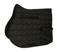 Trail Saddle Cloth Laguna