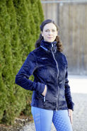 Fleece Jacket Sylvie