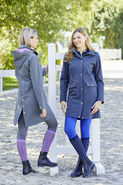 Softshell Long Jacket Aurora