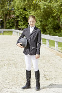 Show Jacket Samantha