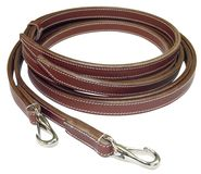 Western Reins with Carabiner