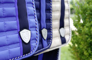 Saddle Pad Collection S/S16
