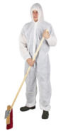 Disposable Coverall Basic