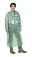 Disposable Coverall, green