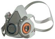 Half-Mask 3M Series 6000 A2P2
