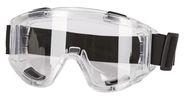 Panorama-Vollsichtbrille