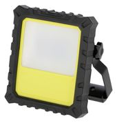 Mobile LED Battery Spotlight WorkFire Pro