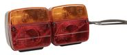 Set of Rear Lights