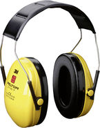 Casque de protection Peltor Optime I
