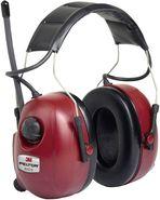 Gehörschutz mit Stereoradio Peltor