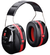 Ear Muff Peltor Optime III