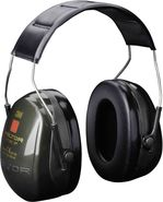 Ear Muff Peltor Optime II