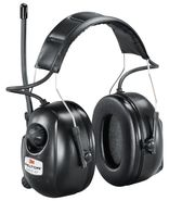 Hearing Protection with Stereo Radio Peltor XP