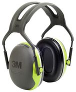 Ear Muff Peltor X4A