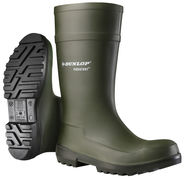 Safety in the workplace - Work and safety boots - Agriculture