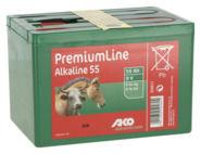 Alkaline 9 Volt Trockenbatterie