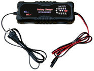 Battery Charger for 12 V and 24 V Lead Acid Batteries