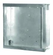 Metall-Schutzbox