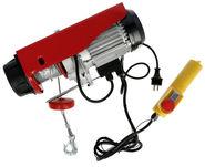 Treuil électrique & treuil de halage (4)