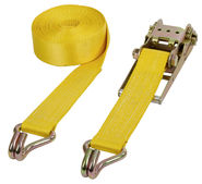 Heavy Load Ratches Tie Down Strap