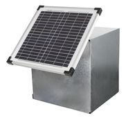 Solar unit suitable for DUO Power-X and Savanne