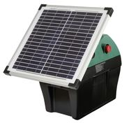 Solar Panels suitable for Mobil Power A and AD