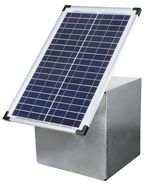 Solar Panels suitable for Mobil Power AN