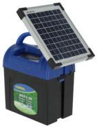 Kit solaire 5 watts