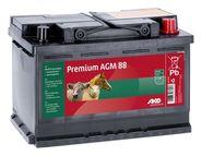 Premium AGM Batterie