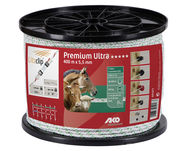 Premium Ultra Fence Rope & Wire
