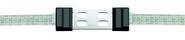 Litzclip® - connecteur pour ruban et cordelette (2)