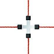Litzen-Kreuzverbinder Litzclip®