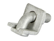 Galvanised Angle Clamp