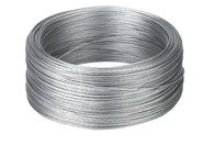 Stranded Wire galvanized