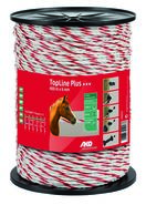 TopLine Plus and EconomyLine electric fence ropes (3)