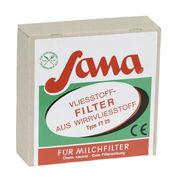 Kannenvliesfilter SANA