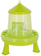 Automatic Feeder with Feet