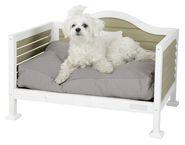 Wooden Bed Fabio