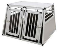 Aluminium Transport Boxes (2)