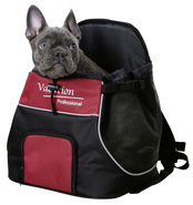 Front Pet Carrier Vacation