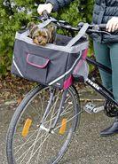 Bike Bag Vacation