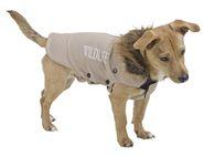 Dog Coat Wild Life