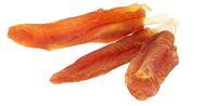 Hühnchen-Filet auf Calziumstange