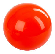 Hundespielball Grip