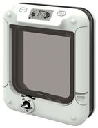 Cat Mate® Cat-Flap timer-controlled