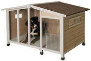 Dog House Overview