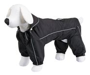 Raincoat Manchester Dog Supplies Clothing Raincoat